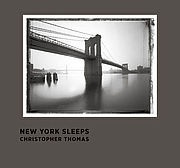 Christopher Thomas | New York Sleeps