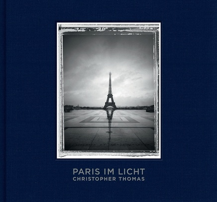 Christopher Thomas | Paris, City of Light